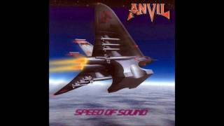 Watch Anvil Speed Of Sound video