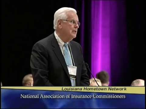National Association of Insurance Commissioners-Spring Meeting 2012