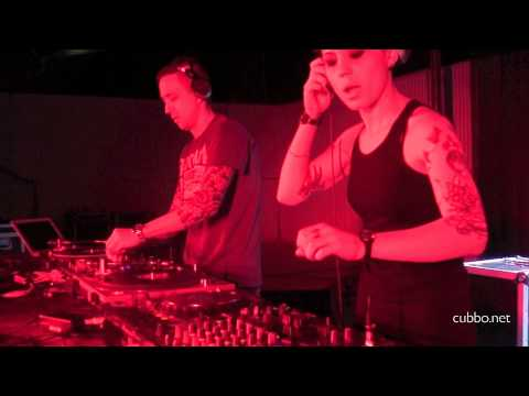Full Videoset Eto & Gab aka Motormorfoses @ Caniles Festival 2012