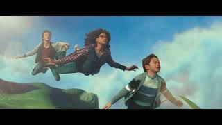 'A Wrinkle in Time' Behind the Scenes Video