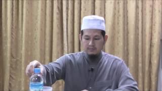 # 32 Pengajian Kitab al-Muwafaqat: (Dr Ahmad Wifaq Mokhtar) 26/2/2017