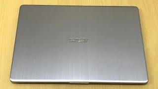 ASUS VivoBook S15 Laptop - Unboxing