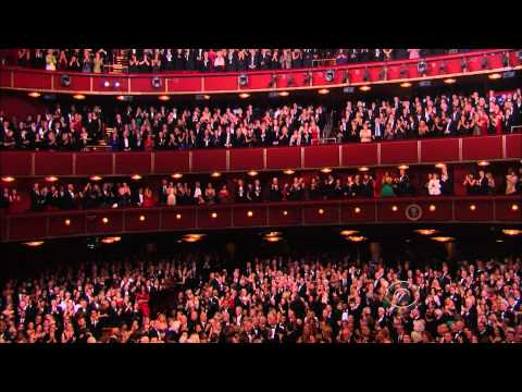 Billy Joel The 36th Annual Kennedy Center Honors