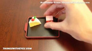 Mini Lunch Trays