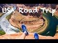 download USA Road Trip California / Utah / Arizona / Nevada 2017