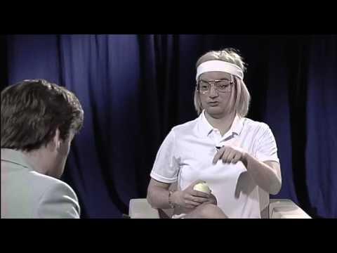 Llegendes de l'esport: Martina Navratilova - Crackòvia