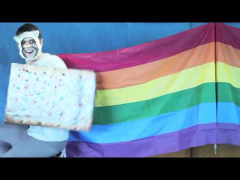 Nyan cat man Music Videos