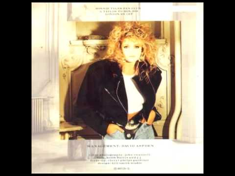 Bonnie Tyler - Take Another Look At Your Heart