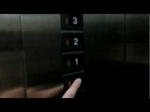 Hitachi Traction Elevator in Macau