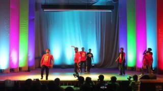 Anonymous Crew   |  Inter University Dance Fest,BUET  |  season 03  |  BUET Dance Club.
