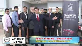 401 Dixie Mazda - ViYoutube.com
