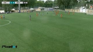 Live from Israel - Womens Football U16 - Israel vs Moldova