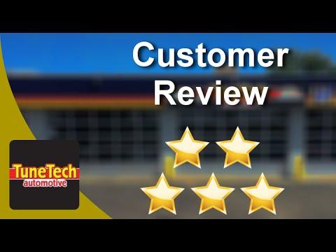 Terrific Auto Repair in Aurora, CO Five Star Review by Joeseph & Paula Wren