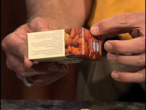 Healthy Shopping Tips -- Antibacterial Soaps & Skin Health, All-Natural Soap