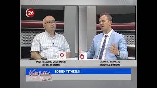 Vakti Sıhhat | Prof.Dr. Ahmet Uğur Yalçın