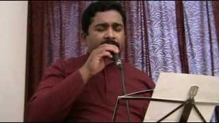 "Enne Kai Pidichu ... Malayalam Christian Devotional Song LIKE fb blog ""Songs of Rajan Tharayassery"" Singer : Rajan Tharayassery Editing : Anjalie Meriam Prod..."