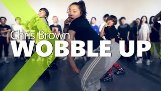Chris Brown - Wobble Up ft. Nicki Minaj, G-Eazy / Jiyoung Youn Choreography.