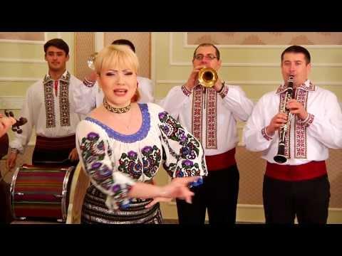 Adriana Ochisanu & Orchestra,,Rapsozii Moldoveidir.Vitalie Dorin- ''Cand aud ca-n sat e joc