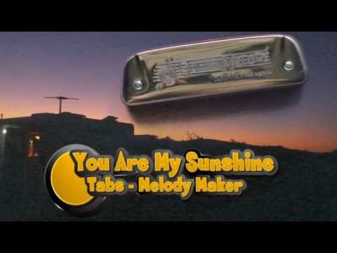 Misc Traditional - You Are My Sunshine