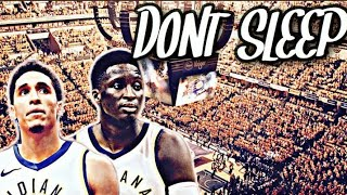 Why everyone should not sleep on the pacers