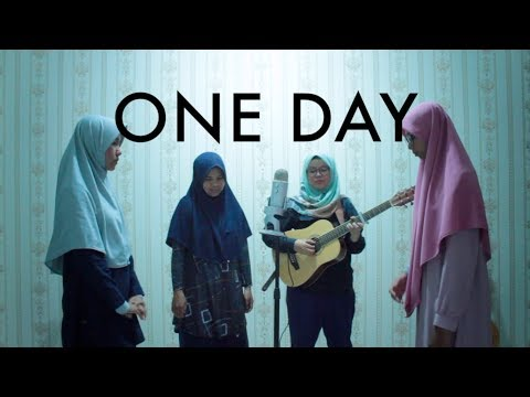 Maher Zain - ONE DAY - The MILKYWAY Acoustic Cover