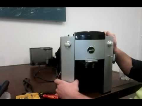 how to fix a jura coffee machine part 1 youtube. Black Bedroom Furniture Sets. Home Design Ideas