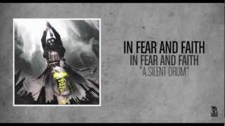 Watch In Fear  Faith A Silent Drum video