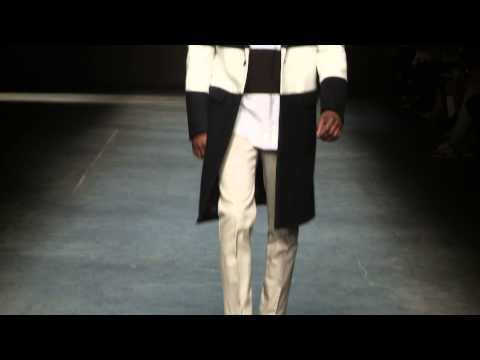 Casely-Hayford 2014 Autumn Winter Collection | London Men Collections 2014