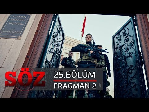 Söz   25.Bölüm - Fragman 2