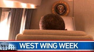 West Wing Week, 2/14/14 or,