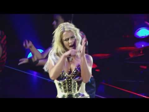 Britney Spears Radar-live Circus Tour Dvd Multiangle 1080p video