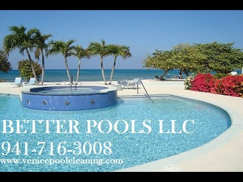Better Pools LLC Promo Video 2016