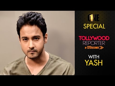 One ( ওয়ান ) Movie Special | Yash's Take On Aladdin and One Title Track | Tollywood Reporter