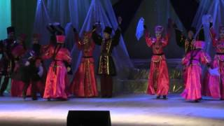 Leissen Ensemble (Bashkortostan, Russia), part 5