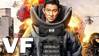 SHOCK WAVE Bande Annonce VF (2020) Exclu, Action