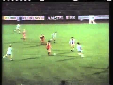 Ajax - Bayern Monaco 0-8 - 7 novembre 1978 - Cruyff Testimonial