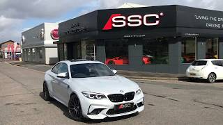 2019 BMW M2 Competition!! DCT