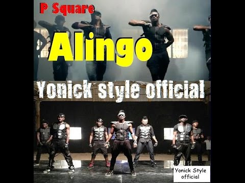 P Square - Alingo Instrumental video