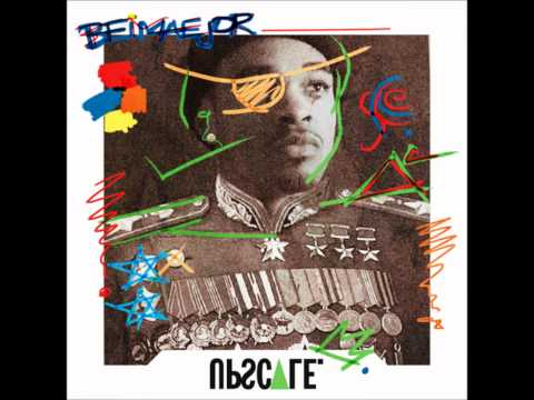 Bei Maejor - Dont Stop