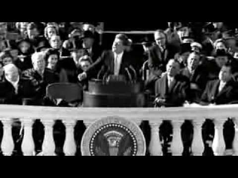 Amazing JFK Speech! He Tells you The Truth!