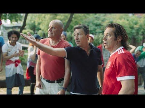 МАТЧ ТВ x UMA2RMAN - #Всенафутбол (Чемпионат мира 2018)