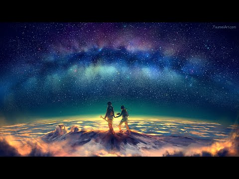 Most Beautiful Music: Suns And Stars by Really Slow Motion