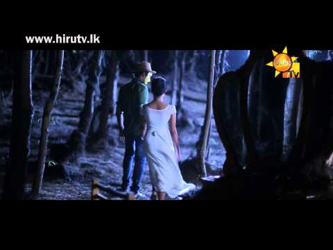Hemantha Nidhrawe - Roony