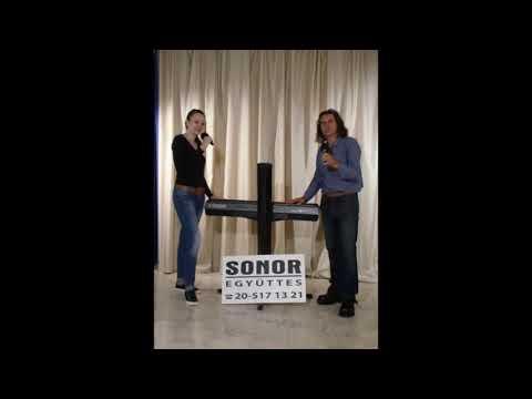Sonor együttes - Csepereg az eső