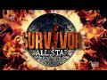 Survivor All Star - Pascal Nouma'dan Turabi'ye Olay Hareket