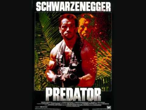 Predator Theme Remix