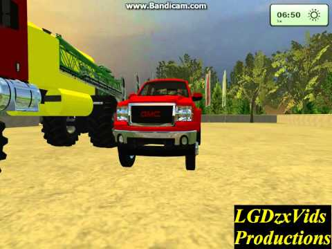 Farm Simulator 2013 American Trucks