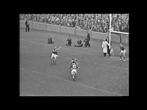 GAANOW Rewind: 1964 Tipperary v Kilkenny GAA All-Ireland Final