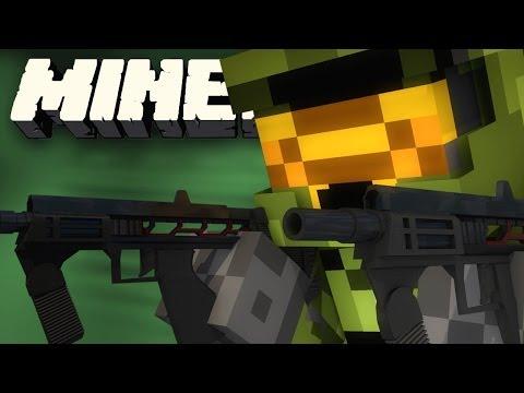 EPIC MINECRAFT OVERKILL Minecraft MASTER CHIEF: HALO CRAFT