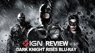 The Dark Knight Rises Blu-ray Video Review - IGN Reviews